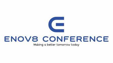Enov8 Conference Silicon Beach