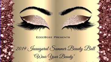 2019 Inaugural Summer Beauty Ball
