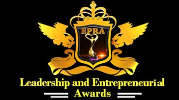 EPRA, Leadership and Entrepreneurial Awards
