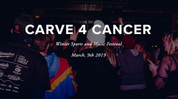 Carve 4 Cancer Winter Sports and Music Festival