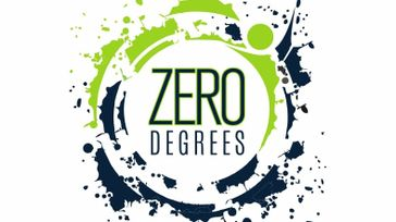 Zero Degrees - 2k18