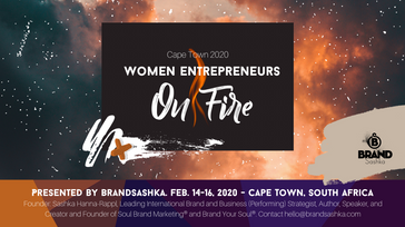 Women Entrepreneurs on Fire