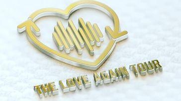 THE LOVE AGAIN TOUR LLC