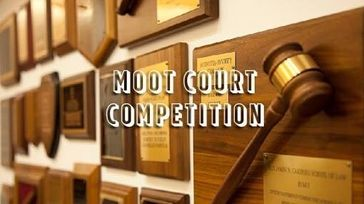 ALL INDIA NATIONAL MOOT COURT EVENT