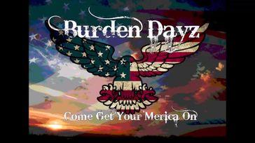 Burden Dayz