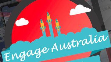 Engage Australia Celebration!