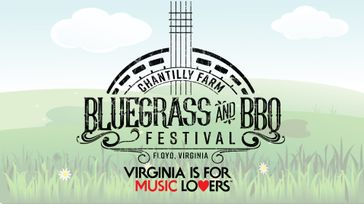 Chantilly Farm Bluegrass and BBQ Festival