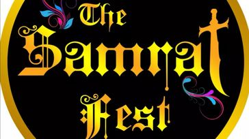 The samrat fest