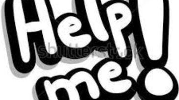 Opening Help Me!