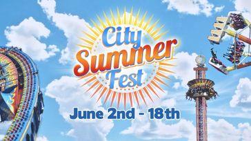 City Summer Fest