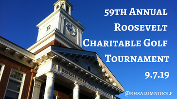 59th Annual Roosevelt Charitable Golf Tournament