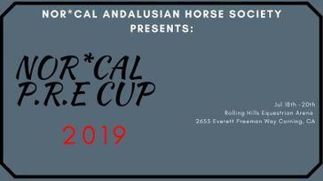 NorCal PRE Cup