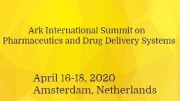 Ark  Pharmaceutics and Drug Delivery Systems
