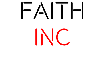 Faith Inc Art Show 2018
