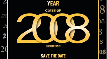 Class of 2008 - 10 Year Reunion: The Golden Year