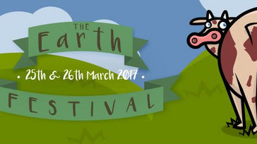 The Earth Festival