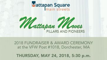 Mattapan Moves