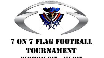 Houston Heroes 7 on 7 Flag Football Tournament