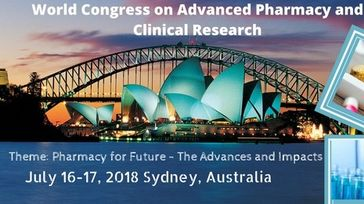 Advanced Pharmacy 2018