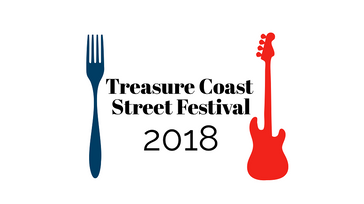 Treasure Coast Street Festival
