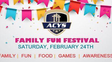 ACYS Family Fun Festival