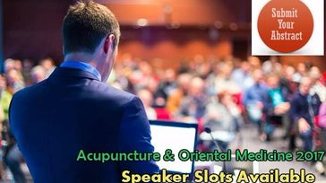 Acupuncture and Oriental Medicine 2017
