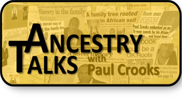 BLACK ANCESTRY TALKS