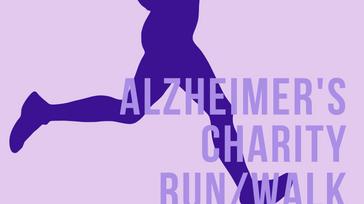 Alzheimers Walk/Run