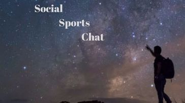 Social Sports Chat Podcast