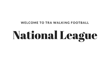 National Walking FootballLeague
