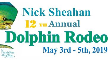 Nick Sheahan Dolphin Rodeo