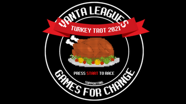 Vanta Leagues Supporting Games For Change Virtual 5k