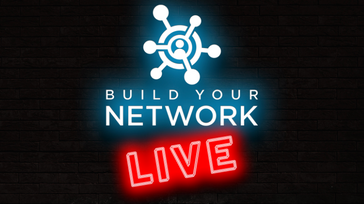 Build Your Network Live