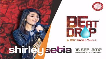 Shirely Setia Live in Concert