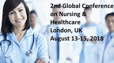 2nd Global Conference on Nursing & Healthcare