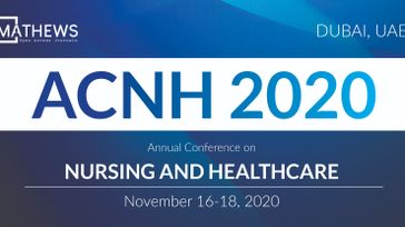 Annual Conference on Nursing and Healthcare