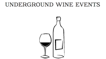 Underground Wine Events, D.C.
