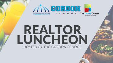 Realtor Luncheon at The Gordon School