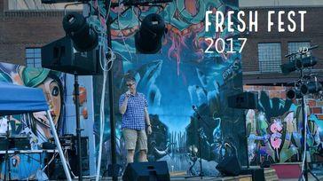 Fresh Fest Music Festival