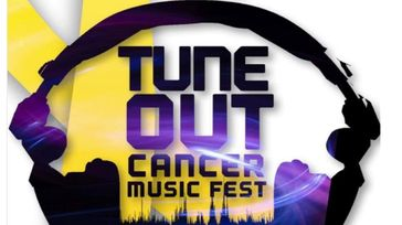 Tune Out Cancer Music Fest