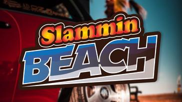 Slammin'beach EVENT