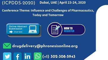 Pharmaceutics and Drug Delivery Systems