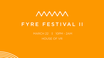 UTEMC x CASS Presents: FYRE FEST II