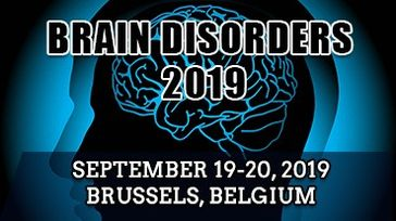Brain Disorders and Therapeutics 2019