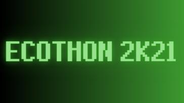 ECOTHON 2021
