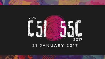 VIPS CSI - State Students' Convention 2017