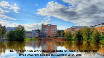 The Swedish Workshops on Data Science