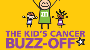 The Buzz Off for Kids With Cancer
