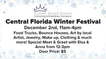Central Florida Winter Festival