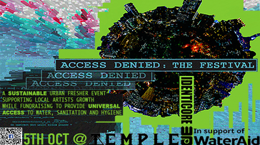 ACCESS DENIED: The Festival